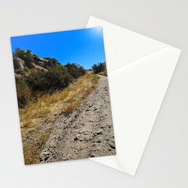 Dust and Dirt Stationery Cards
