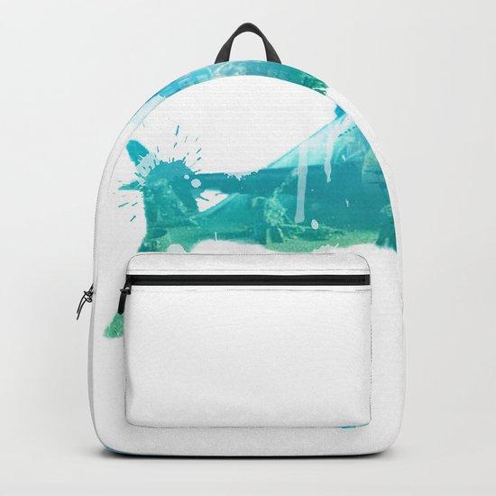 Shark 2016 Backpack