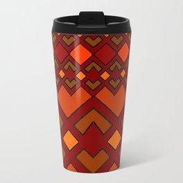 Autum Dayz Travel Mug