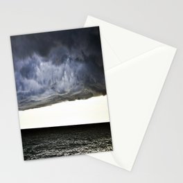 Sky and Ocean Stationery Cards
