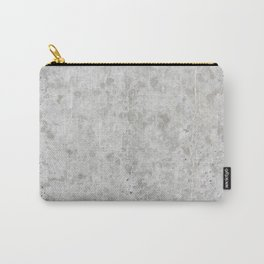 Stone Texture Surface 46 Carry-All Pouch