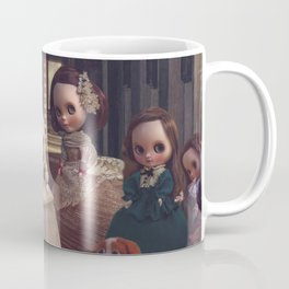 Las Blythinas Coffee Mug