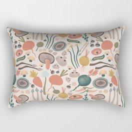 Veggies Rectangular Pillow