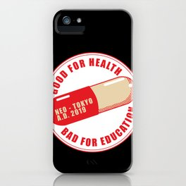 Good Medecine iPhone Case