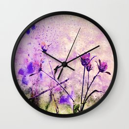near by the River Wall Clock