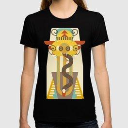 Mayan Rain God - Chaac T-shirt