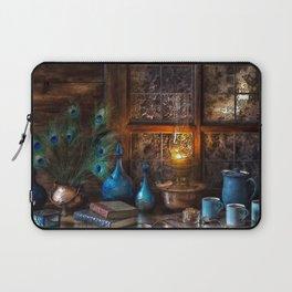 Table Settings Art Laptop Sleeve