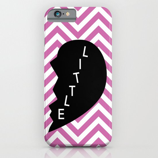 Little iPhone & iPod Case