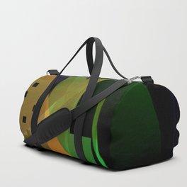 terrible risk Duffle Bag