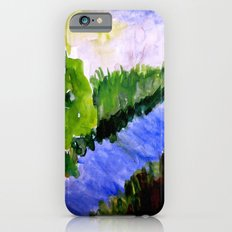 Summer, where are you Slim Case iPhone 6s
