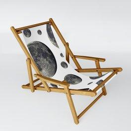 Moon Sling Chair