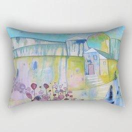 Mon Coeur Rectangular Pillow