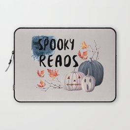 Spooky Reads Laptop Sleeve