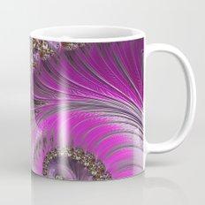 Pink And Purple Mug