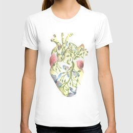 heart 1 T-shirt
