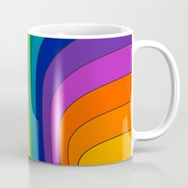 Summertime Wing Coffee Mug