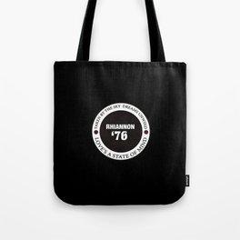 76 Tote Bag