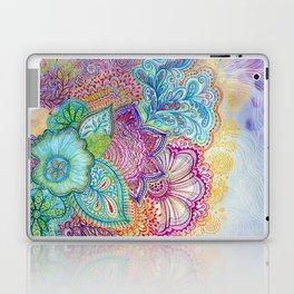 Flourish Laptop & iPad Skin