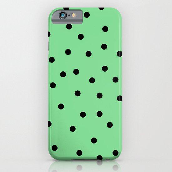 Mint Chip iPhone & iPod Case