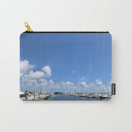 Coconut Grove Carry-All Pouch