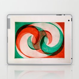 Wave 2 Laptop & iPad Skin