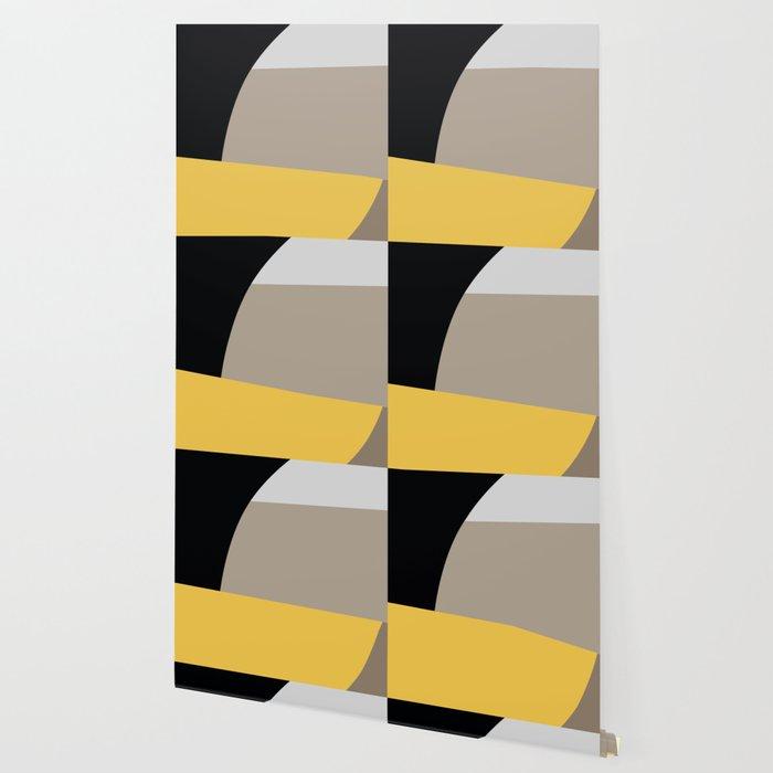 Mid Century Minimal 5 Wallpaper