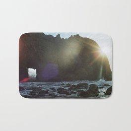 Pfeiffer Beach, Big Sur 35mm Bath Mat