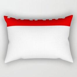 NANI Rectangular Pillow