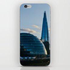 London Blues iPhone & iPod Skin