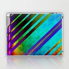 wrapping Laptop & iPad Skin