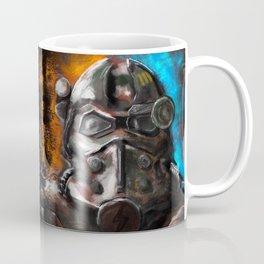 War Never Changes Coffee Mug