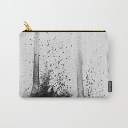 Untitled Details Carry-All Pouch