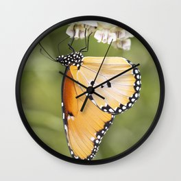 Ability Wall Clock