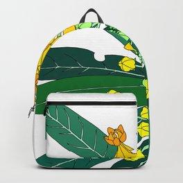 Cutie Little Dancers Backpack