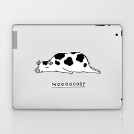 Moooooody Laptop & iPad Skin