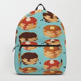 Pancake Sunday Backpack