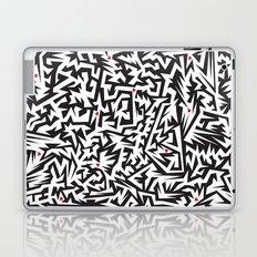 Love labyrinth Laptop & iPad Skin