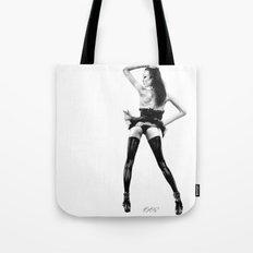 KLOSS Tote Bag