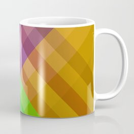 Rainbow colors 1 Coffee Mug