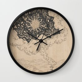 Creator Is Nobody : The Lab Wall Clock