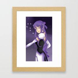 Starlight Cetus Framed Art Print