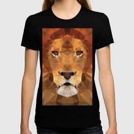 Lion Geo T-shirt