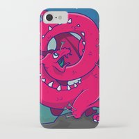 skyrim iPhone & iPod Cases featuring Last of the Dovah (Skyrim) by Andrea Meli