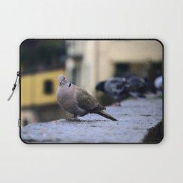 My Italian Bird Friend Laptop Sleeve