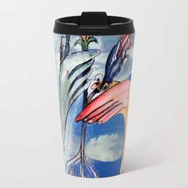Manifest New Garden Travel Mug