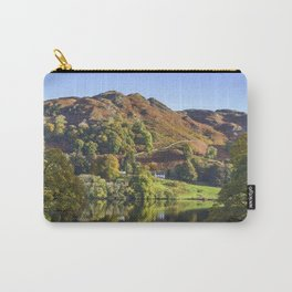 Loughrigg Tarn. Carry-All Pouch