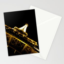 Paris is always a good idea. Stationery Cards