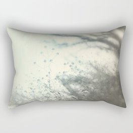 life is dream Rectangular Pillow