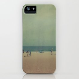 Newport Beach iPhone Case