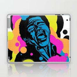 Soul Activism :: James Brown Laptop & iPad Skin